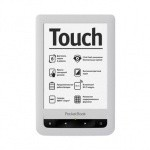 Фото -  PocketBook Touch 622, белый (PB622-D-UA)