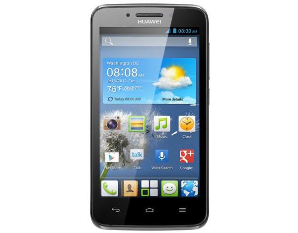 Купить -  Huawei Ascend Y511-U30 DualSim Black (51056888)