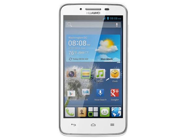 Купить -  Huawei Ascend Y511-U30 DualSim White