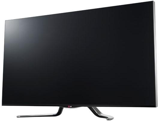 Купить - LG  LG 55LA790V (55LA790V)