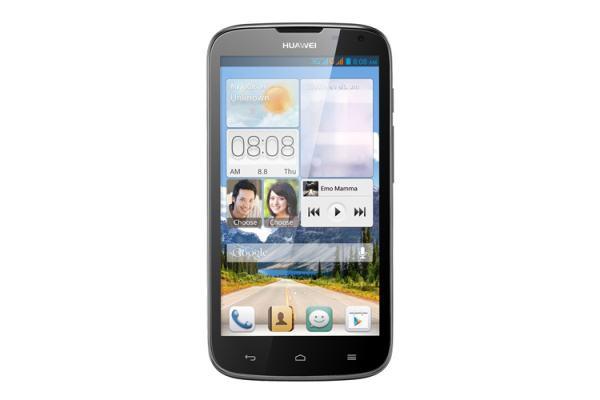 Купить -  Huawei Ascend G610-U20 DualSim Black