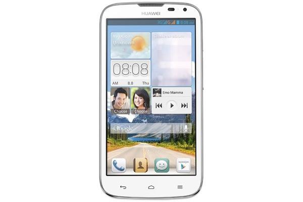 Купить -  Huawei Ascend G610-U20 DualSim White