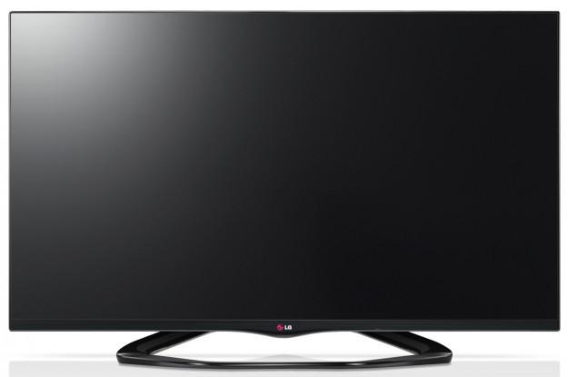 Купить - LG LG 42LA669V (42LA669V)