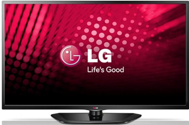 Купить - LG LG 42LN540V (42LN540V)
