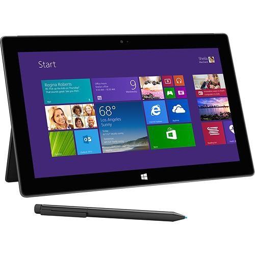 Купить -  Microsoft Surface Pro 2 128GB