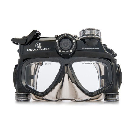 Купить -  Liquid Image Wide Angle Scuba HD 720P L/XL