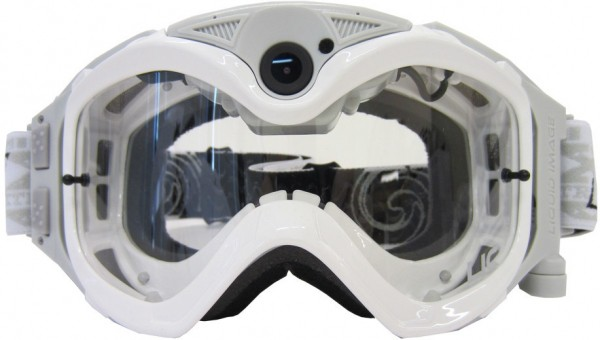 Купить -  Liquid Image All Sport Video Goggle HD 720P White