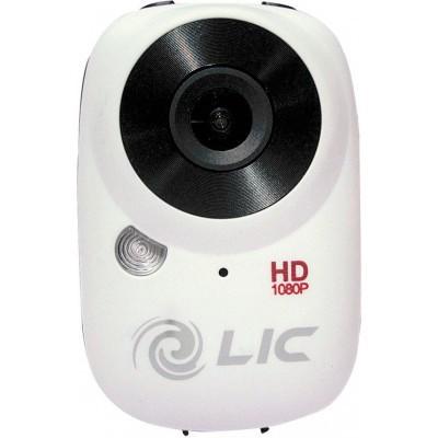 Купить -  Liquid Image Ego HD 1080P White с Wi-Fi