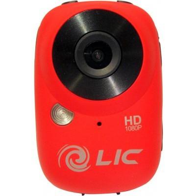 Купить -  Liquid Image Ego HD 1080P Red с Wi-Fi