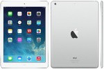 Фото - Apple Apple A1474 iPad Air Wi-Fi 32GB Silver (MD789)