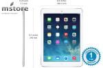 Фото Apple  Apple A1474 iPad Air Wi-Fi 16GB Space Gray (MD785)