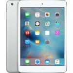 Фото - Apple Apple A1489 iPad mini with Retina display Wi-Fi 16GB Silver (ME279TU/A)