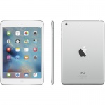 Фото Apple Apple A1489 iPad mini with Retina display Wi-Fi 16GB Silver (ME279TU/A)