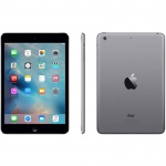 Фото Apple Apple A1489 iPad mini with Retina display Wi-Fi 16GB Space Gray (ME276TU/A)