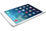 Фото Apple  Apple A1490 iPad mini with Retina display Wi-Fi 4G 128GB Silver (ME840)