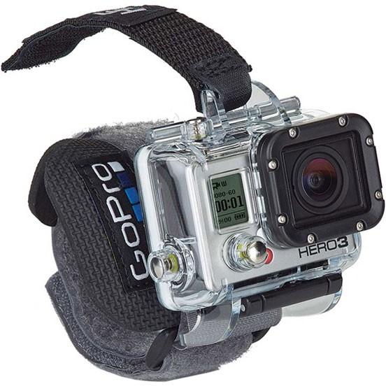 Купить -   GoPro Бокс Wrist Housing (AHDWH-301)