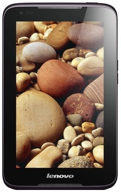 Купить -  Lenovo A1000 Black (59-374151)