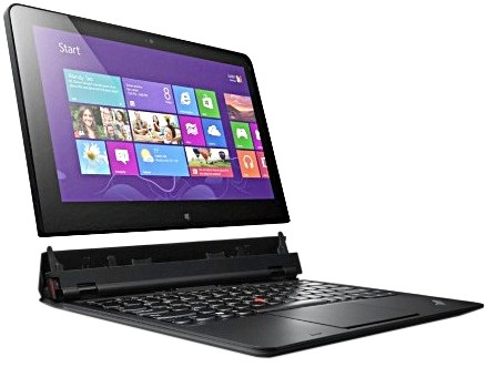 Купить -  Lenovo ThinkPad Helix (N3Z5MRT)