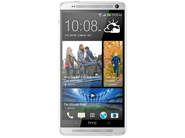 Купить -  HTC One max 803n (Silver)