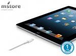 Фото   Apple A1460 iPad with Retina display Wi-Fi 4G + Cellular 128GB - Black  (ME406TU/A)