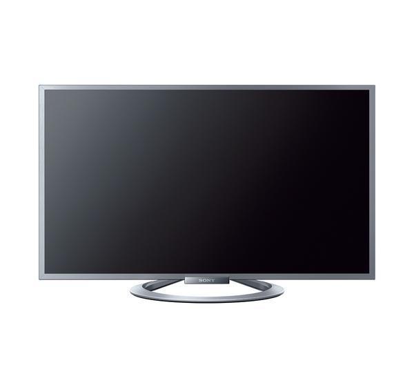 Купить - Sony Sony LED 3D 55' KDL55W807