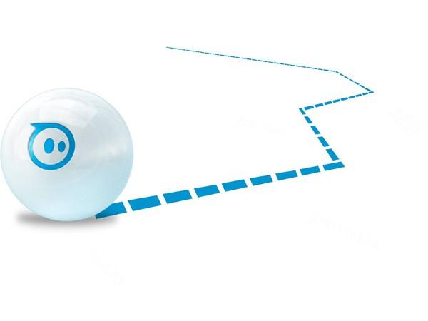 Купить -  Orbotix Sphero 2.0 Robotic Ball