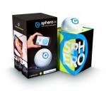 Фото  Orbotix Sphero 2.0 Robotic Ball