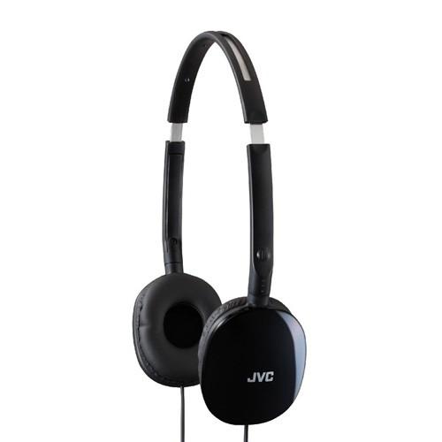 Купить -  JVC HA-S160 Black