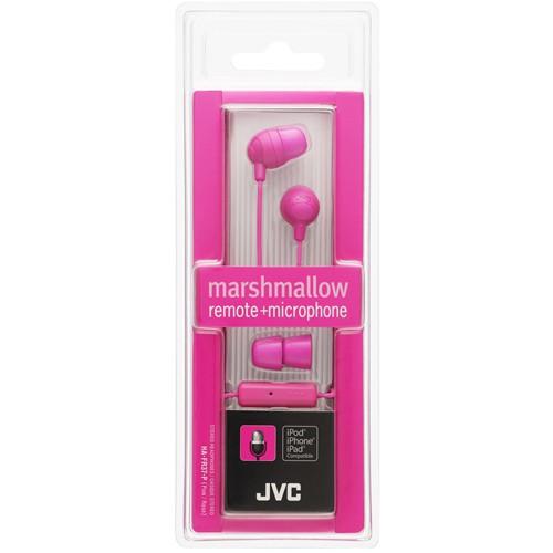 Купить -  JVC HA-FR37 Pink