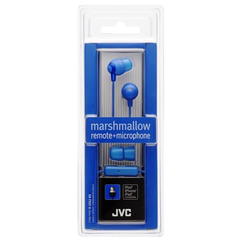 Купить -  JVC HA-FR37 Blue