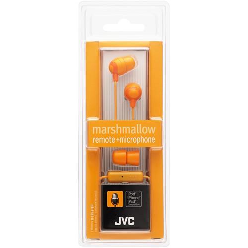 Купить -  JVC HA-FR37 Orange