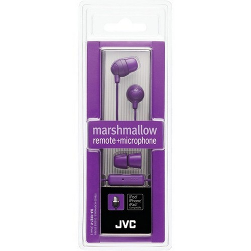 Купить -  JVC HA-FR37 Violet