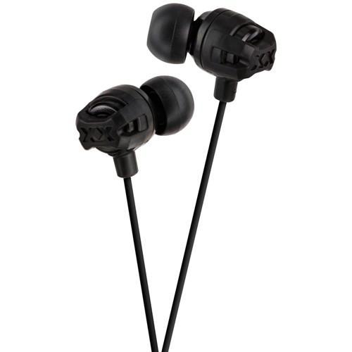 Купить -  JVC HA-FX101 Black