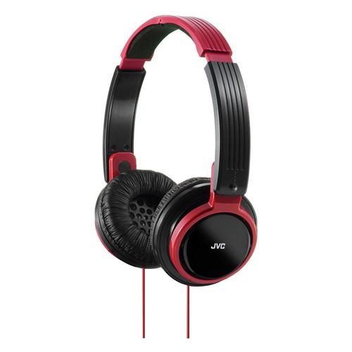 Купить -  JVC HA-S200 Red
