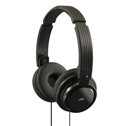 Купить -  JVC HA-S200 Black
