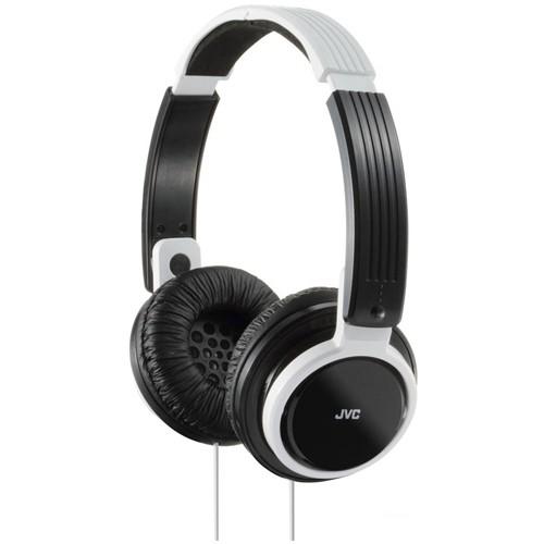 Купить -  JVC HA-S200 White