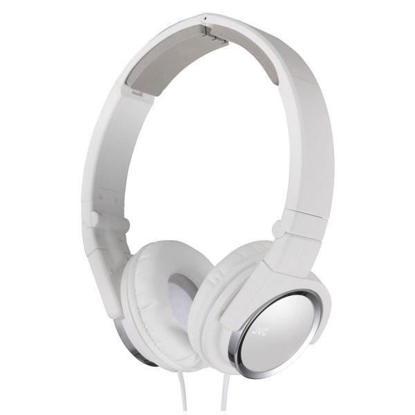 Купить -  JVC HA-S400 White