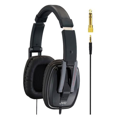 Купить -  JVC HA-M750 Black
