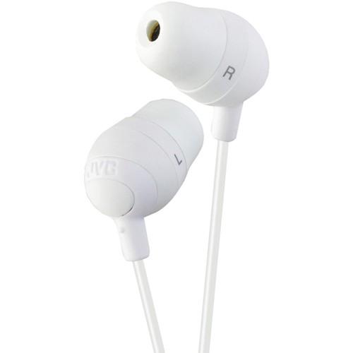 Купить -  JVC HA-FX32 White