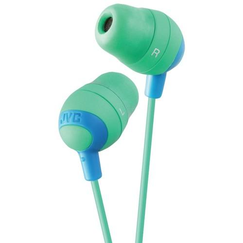 Купить -  JVC HA-FX32 Green