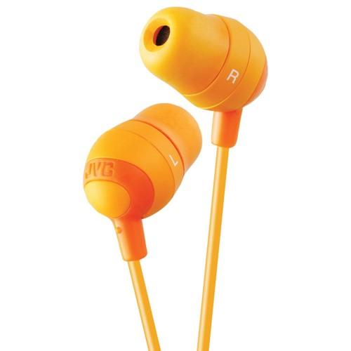 Купить -  JVC HA-FX32 Orange