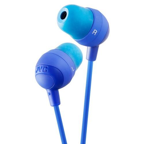 Купить -  JVC HA-FX32 Blue