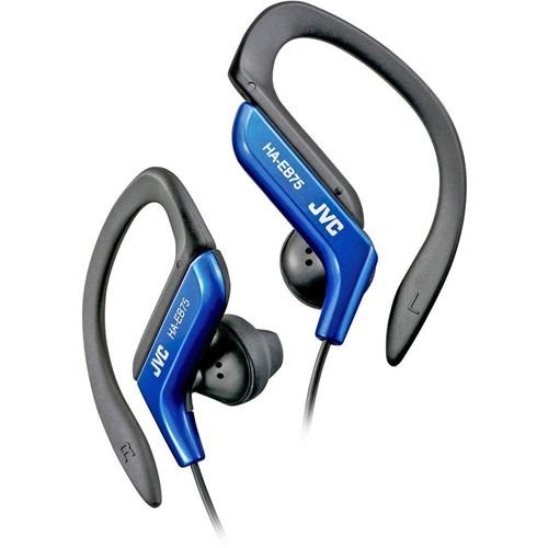 Купить -  JVC HA-EB75 Blue