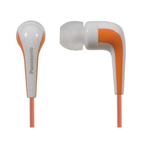Купить -  PANASONIC RP-HJE140 Orange