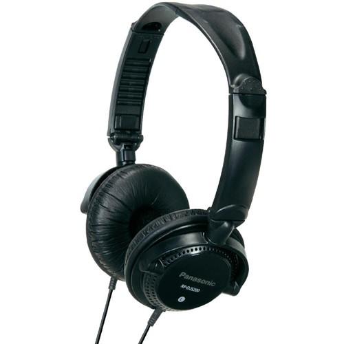 Купить -  PANASONIC RP-DJS200 Black