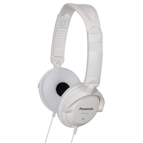 Купить -  PANASONIC RP-DJS200 White