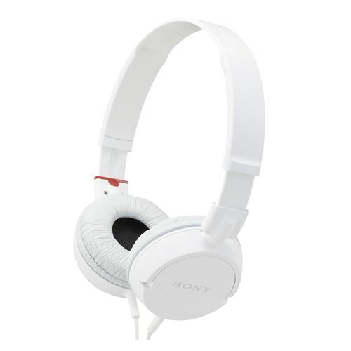 Купить -  Sony MDR-ZX100 White