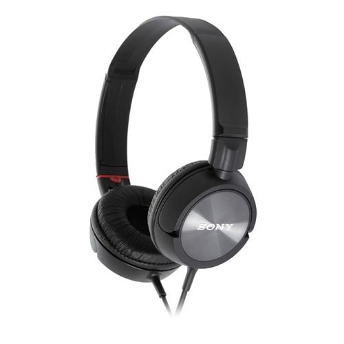 Купить -  Sony MDR-ZX300 Black