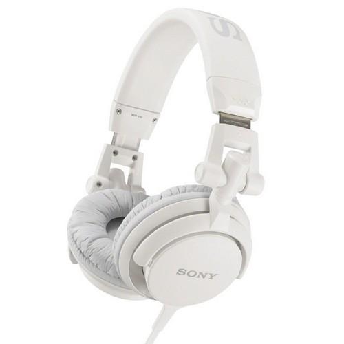 Купить -  SONY MDR-V55WH White