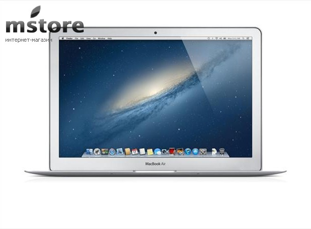 Купить -  Apple A1466 MacBook Air 13W' Dual-core i7 1.7GHz (Z0P00003A)